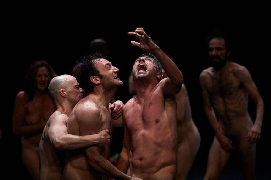 «BESTIE DI SCENA» : L'ENFANCE DEL'ART