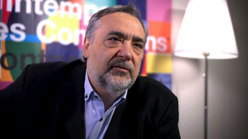 ENTRETIEN AVEC JEAN VARELA, DIRECTEUR DU PRINTEMPS DESCOMEDIENS
