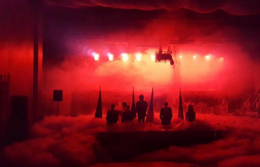 TRIBUNE : LES INTERMITEMPS VONT-ILS INTERMITER LE FESTIVAL?