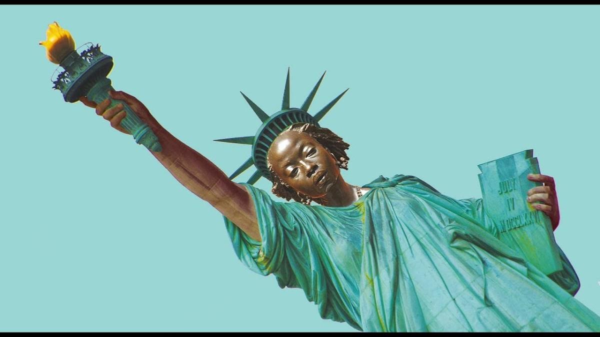 « IL NOUS FAUT L'AMERIQUE » : PAS SI ABSURDE QUE ÇA !