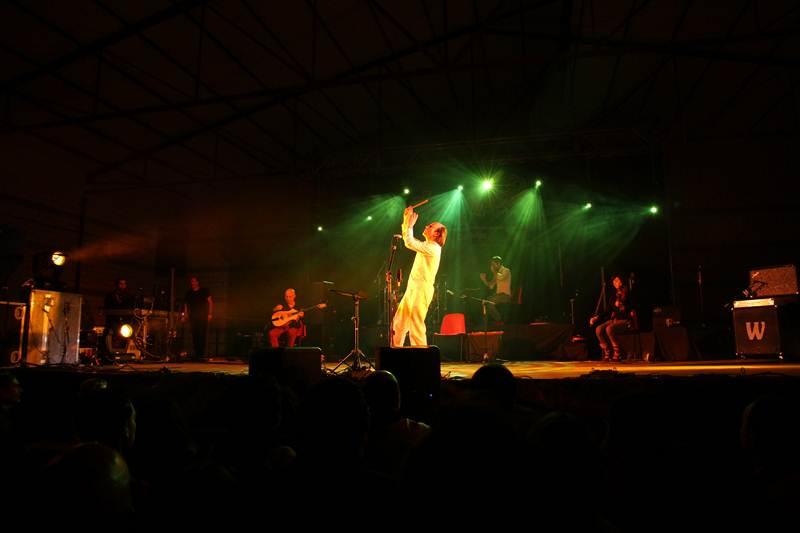 «EL MAGUSTO», FESTIVAL FOLK ENEXTREMADURE