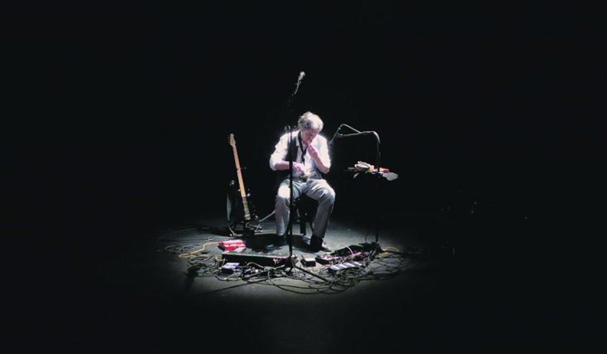«LE DERNIER REMPART», UN MUSICAL EN FORME D'ELEGIE A UN PEREDISPARU