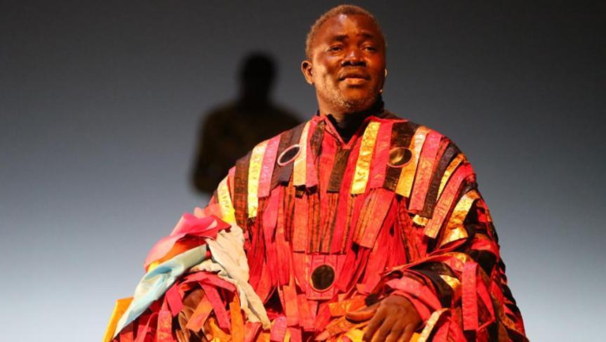 «2147, ET SI L'AFRIQUE DISPARAISSAIT ?» : RECONCILIER LAPLANETE