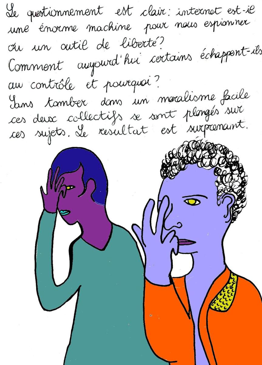 LA REVUE DESSINEE : «PAVILLON NOIR», COLLECTIFOS'O