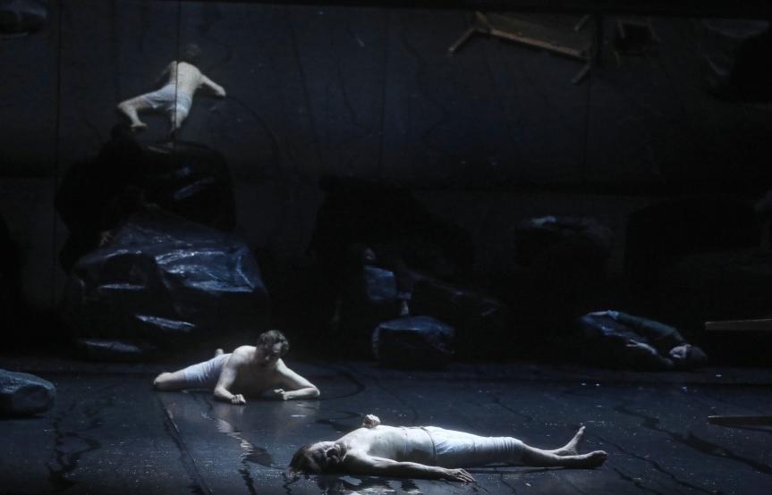 FESTIVAL D'AIX : «JAKOB LENZ», LE ROMANTISME ABSOLU D'ANDREABRETH