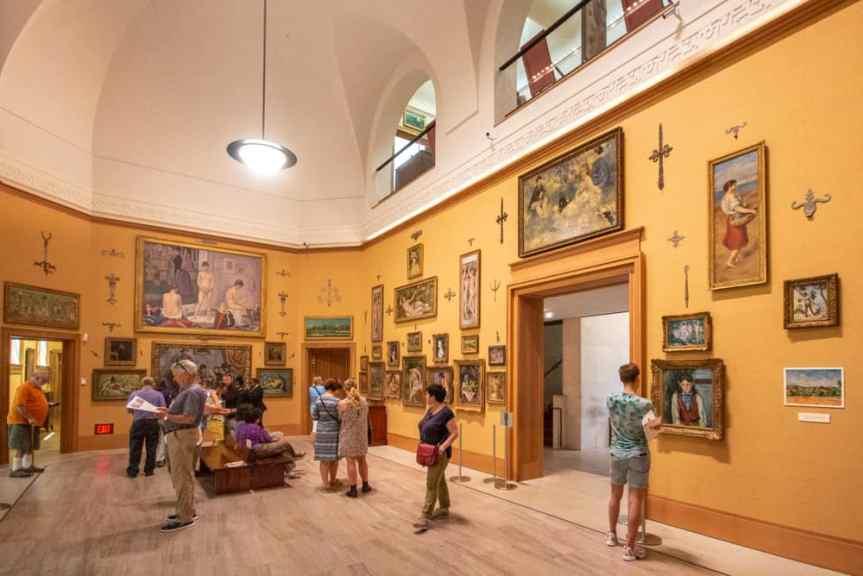 Barnes-Museum-5171