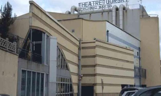 Théâtre-Toursky