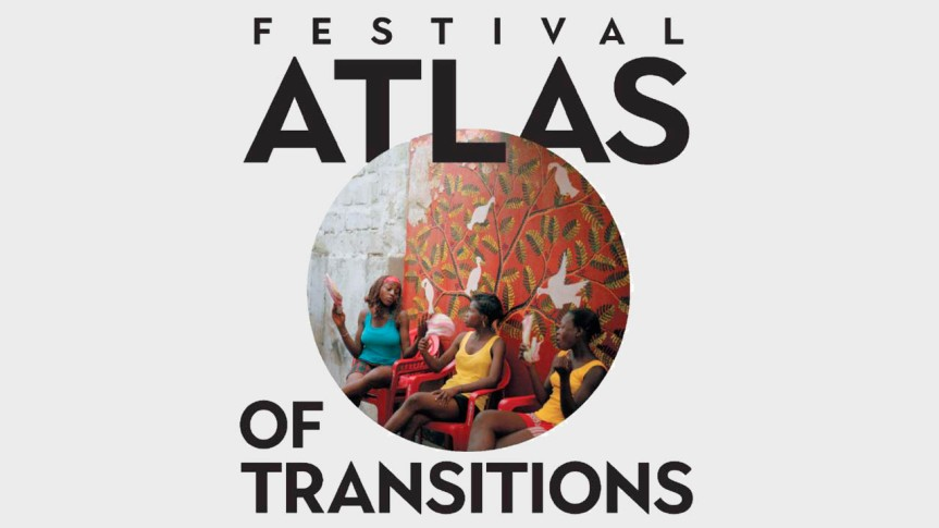 «ATLAS OF TRANSITIONS» : NOUS SOMMES TOUS DES IMMIGRES!