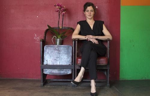 «DE LA SEXUALITE DES ORCHIDEES», LA FLEUR AUFUSIL